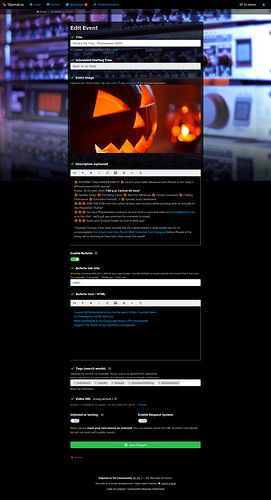 Screenshot_2020-10-26 Slipmat io - Live Streaming Platform for DJs