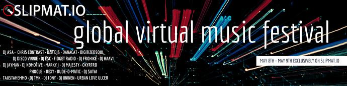 Global Virtual Festival Banner1
